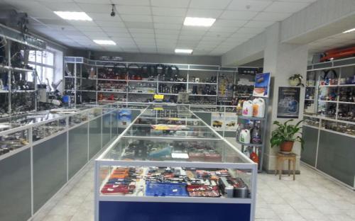 "Магазин ""Камаз"" ул.Энгельса 29А"